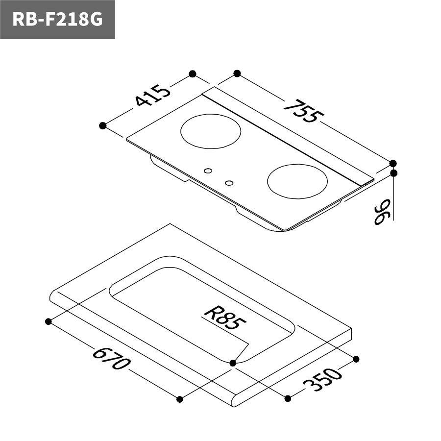 PK/goods/Rinnai/Stove/RB-F218G(B)-1.jpg
